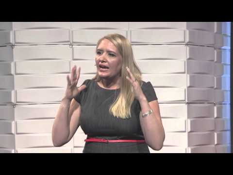 Drowning in Empathy: The Cost of Vicarious Trauma | Amy Cunningham | TEDxSanAntonio