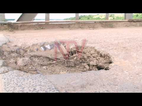 Locals worried of impact of Kazinga channel bridge closure
