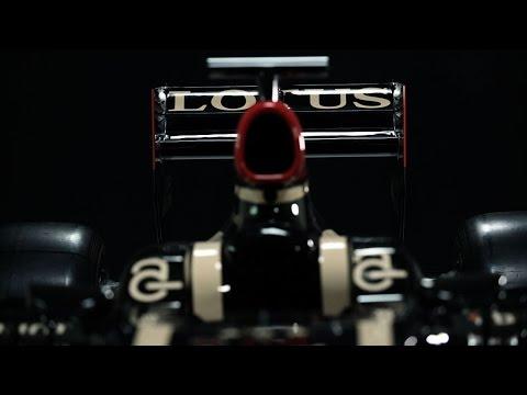 Boeing: High-Speed Test Lab