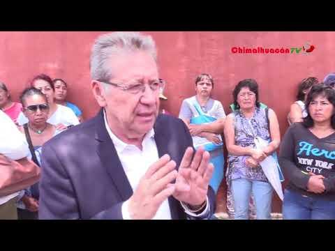 CONAGUA reanudará trabajos de revestimiento del Río Coatepec
