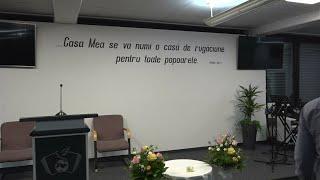 01.02.2021 – Serviciu divin priveghi – Laura Juncan