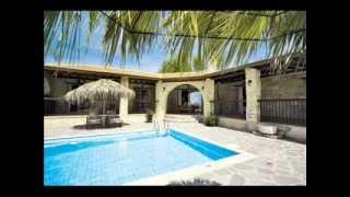 preview picture of video 'Pomos - Lianti Villa'