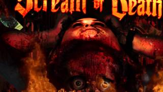 Scream of Death - Desgraçado (Lyric Video)