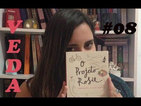 VEDA 08 - Indicando Amor: O Projeto Rosie