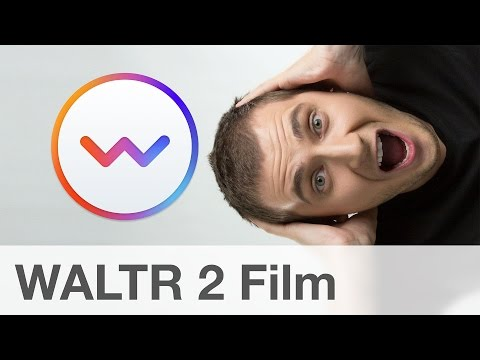 Waltr 2 Simplifies Sending Any File Type To Your iPhone Or iPad Wirelessly