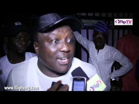 SAHEED OSUPA REVEALS PLANS TO GO INTO POLITICS (Nigerian Lifestyle & Entertainment)