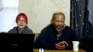 Ask The Unicorn episode 78 broadcast live 12 April 2016