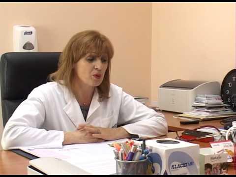 Hipertenzija koji liječnik