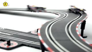 """Гоночный трек Champions Lap Carrera GO от компании Интернет-магазин """"Timatoma"""" - видео"""