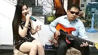"""Em gái xinh đẹp - em gái triệu view Mai Phương Thảo và """"Đôi tay Vàng"""" Hữu Hạnh song kiếm hợp bích!"""