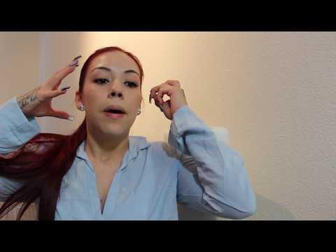 I BIT HER FINGER! #Storytime | Salice Rose