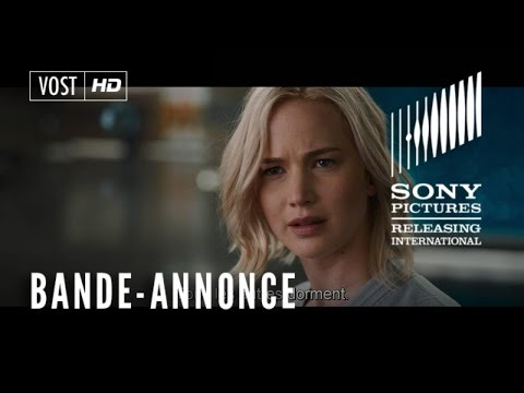Passengers Sony Pictures Releasing France / Columbia Pictures / Original Film / Company Films