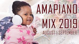 AMAPIANO MIX | SEPTEMBER 2019 | SHESHA GEZA | KOKOTA | DJ MAPHORISA | KABZA DE SMALL