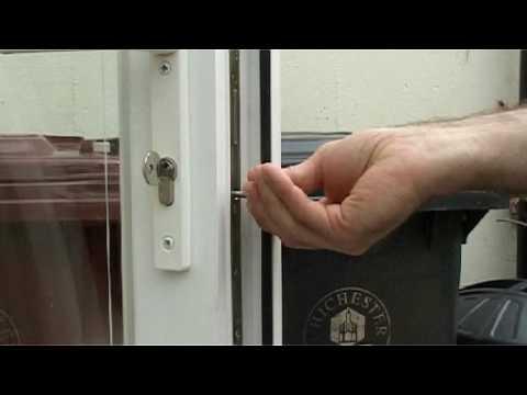 Euro Profile Cylinder Replacement Upvc Door Locks Cia