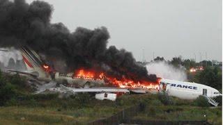 Секунды до катастрофы: Авиакатастрофа на Болотах Флориды