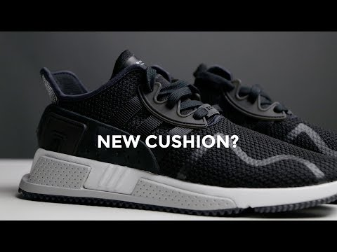 54769774168 ... New Adidas EQT Cushion ADV is not what I expected it to be ...
