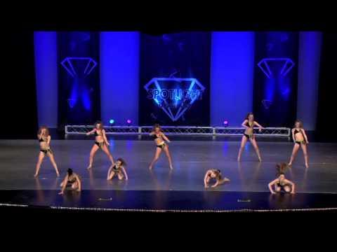 PRIMITIVE - Studio 13 Dance [Upland]