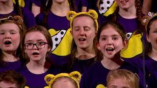 Belfast Choir