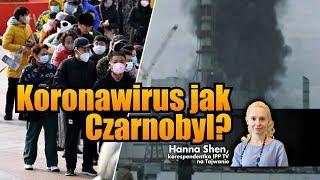 Czy koronawirus obali komunizm w Chinach?