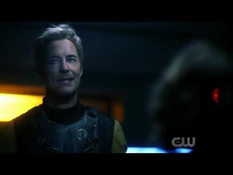 "Flash season 5 episode 10 ""That will not be legacy of Eobard Thawne"