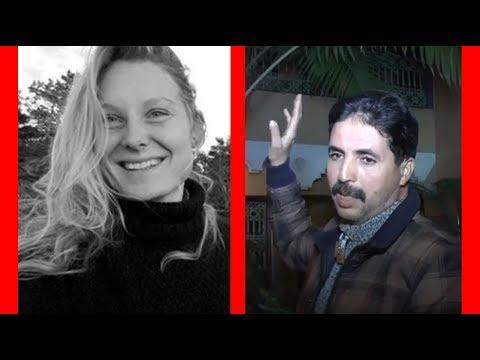 العرب اليوم - شاهد: أوّل تصريح بشأن واقعة قتل سائحتيْن في ضواحي مراكش