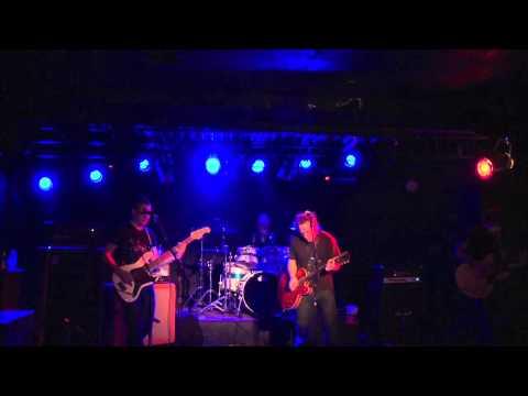 EL DIABLO - JAWOO (LIVE)