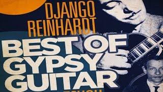 Django Reinhardt, Tchan-Tchou Vidal - Best of Gipsy Guitar