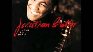 Jonathan Butler - I'll Be With You