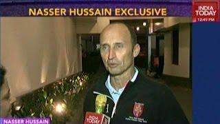 Slog Fest WT20: Nasser Hussain Speaks Exclusively About West Indies