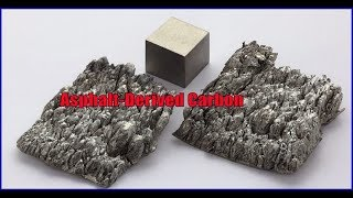 Batteries Made with Asphalt Can Charge in 5 Minutes | Kholo.pk