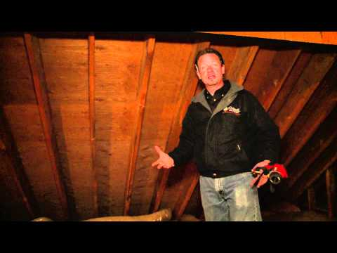 Insulating with the Super Attic System