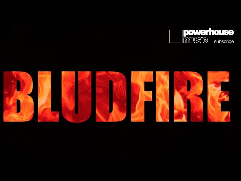 Eva Simons - Bludfire feat. Sidney Samson (Lyric Video)