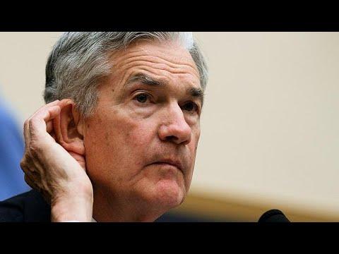 Fed: Νέα αύξηση επιτοκίων