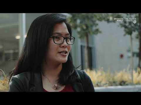Watch The value of having a global perspective from Mac Alumni on Youtube.