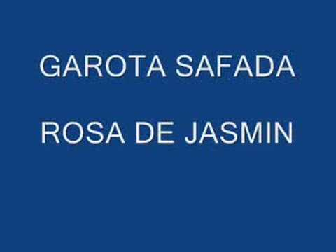 Rosa de Jasmin - Wesley Safadão