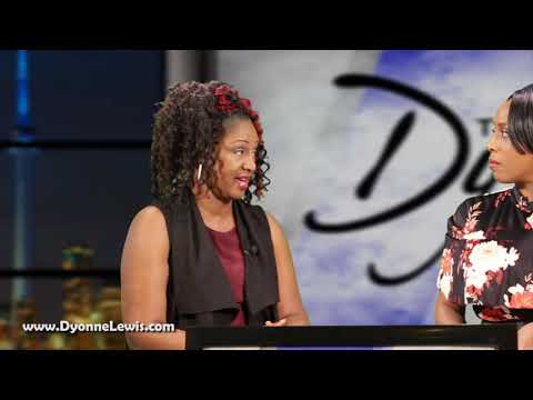 The Dyonne Lewis Show Featuring Elaine Robinson