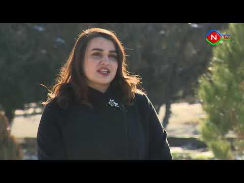 İnkişaf edən Naxçıvan - Şərur rayonu 30.12.2020