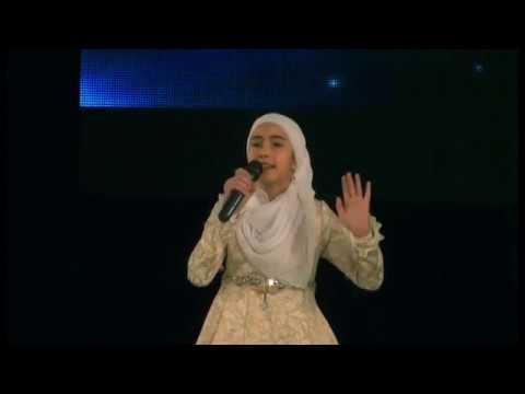 , title : 'Саида Мухаметзянова -  Йә, иләһи. Аллилуя (Arabic )'