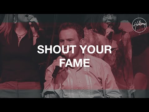 Shout Your Fame cover