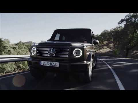 Mercedes-Benz Qatar - 2019 Mercedes-Benz Models, Prices and