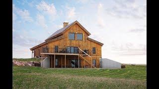 Rustic Barn Home Tour