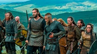 The Pursuit Of Vikings (Amon Amarth)