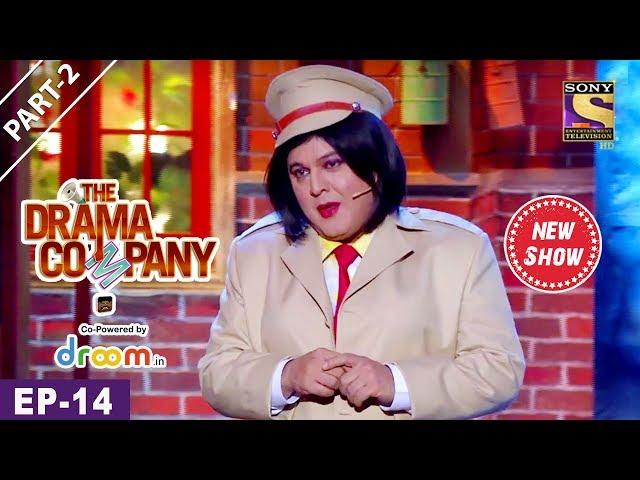 The Drama Company – 2nd September 2017 – Episode 14 | SET TV
