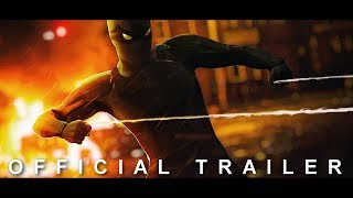 MARVEL'S SPIDER-MAN 2: FAR FROM HOME - (2019) Teaser #1 NEW [HD] | Tom Holland Movie Concept