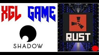 [HD] (fr) Shadow - Rust - server : connect :28015 s5y34