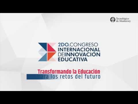 2do. Congreso Internacional de Innovación Educativa