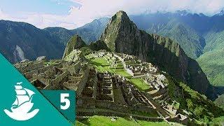 Precursores del Inca - ¡Ahora en alta calidad! (Parte 5/5)