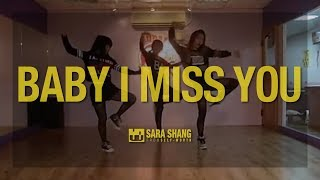2NE1 - BABY I MISS YOU (Choreography by Sara Shang)