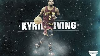 Kyrie Irving Mix - Kyriediculous - Lonely by Speaker Knockerz