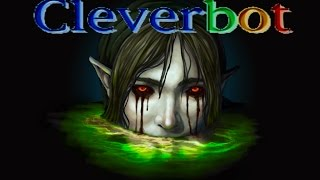 CREEPIEST CHAT WITH BEN DROWNED!- Cleverbot #3
